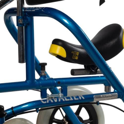 9600-0002 Indy blå, standard