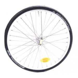"""2021-0000. Framhjul, Sport Light Roll, 28-451 mm (20"""")"""