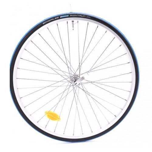 """2024-0100. Framhjul, Sport Light Roll, 24"""" x 11/8"""""""
