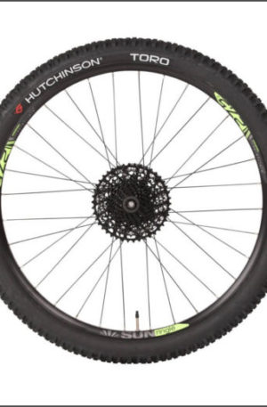 MTB Hjul (2600)