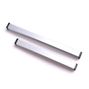 4400-0250. 25 cm kubisk stolpe 20x20 mm - inget beslag