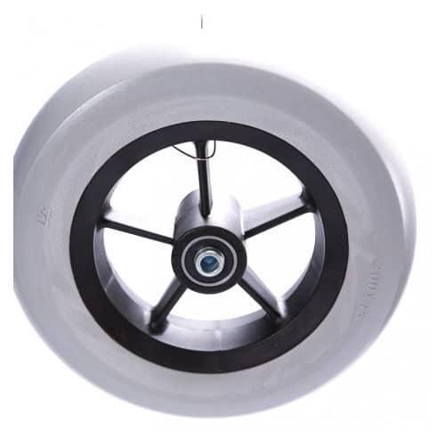 5200-0045 Framhjul 200 x 45 mm och axel