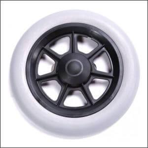 Hjul och gafflar / CAVALIER och FF (5200)